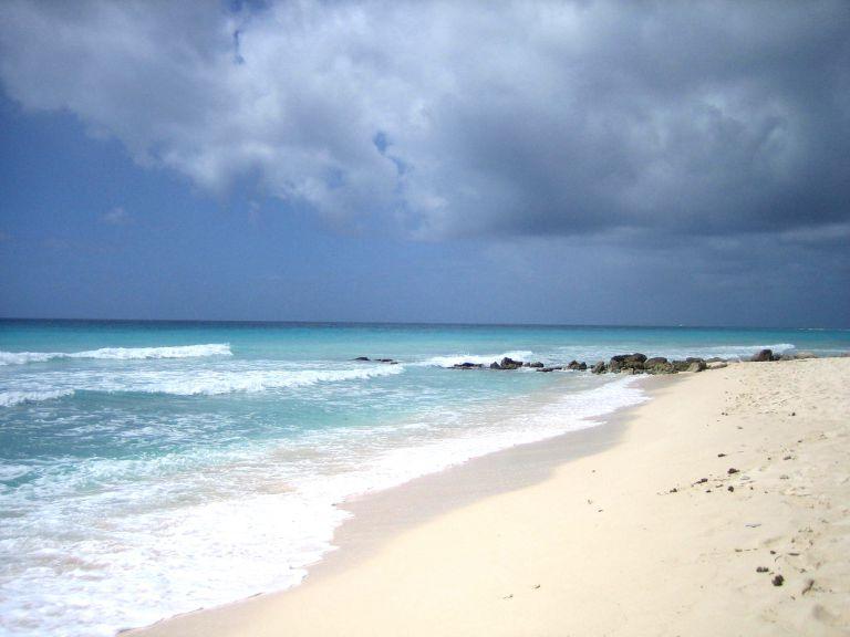karibisches Wetter
