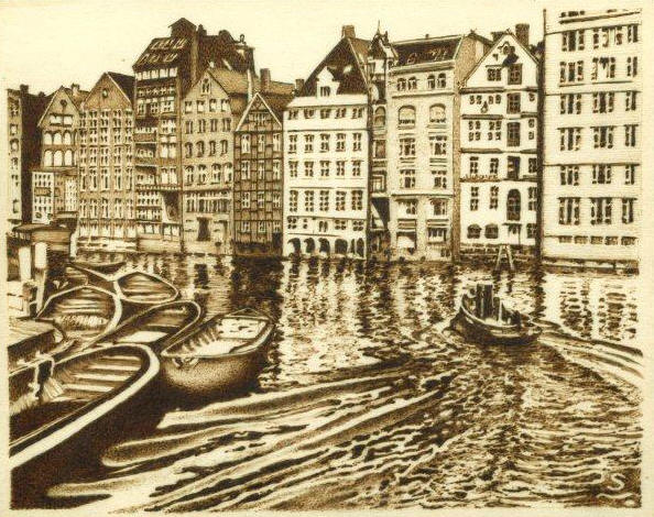 Nicolai Fleet