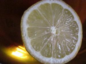 Zitronenschnitte