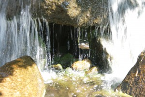 Dusche 3
