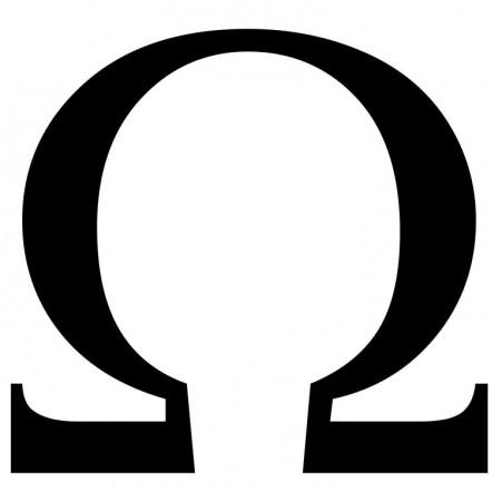 omega-symbol